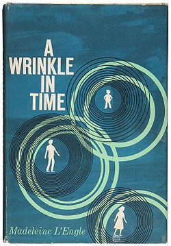 Wrinkle In Time - Monday Moments